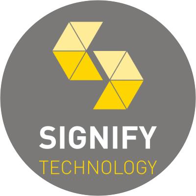 Signify Technology logo