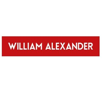 William Alexander  logo