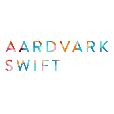 Aardvark Swift  logo