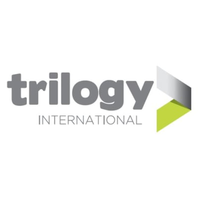Trilogy International logo