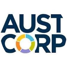 AustCorp Executive logo