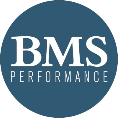 BMS Performance logo