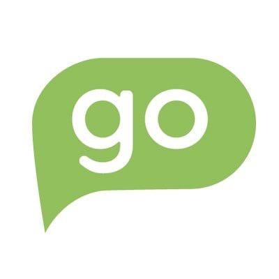Give A Grad A Go logo