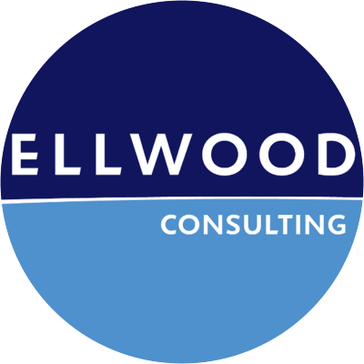 Ellwood Consulting logo