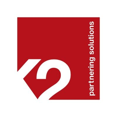 K2 Partnering Solutions logo