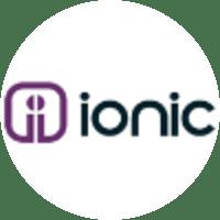 Ionic Recruitment Ltd logo