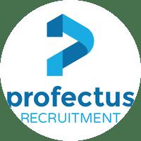 Profectus Recruitment logo