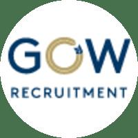GOW Recruitment logo