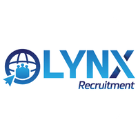 Lynx Recruitment logo