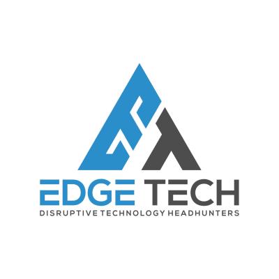 Edge Tech Headhunters logo