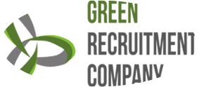 The Green Recruitment Company logo
