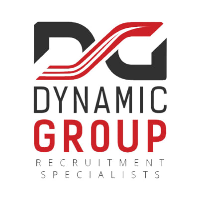 Dynamic Group logo