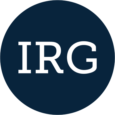 IRG Executive Search & Selection  logo