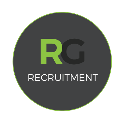 RG Recruitment logo