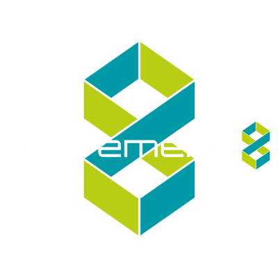 movement8 logo