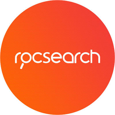 Roc Search logo
