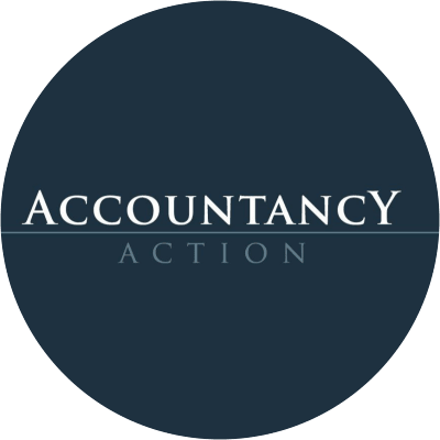 Accountancy Action  logo