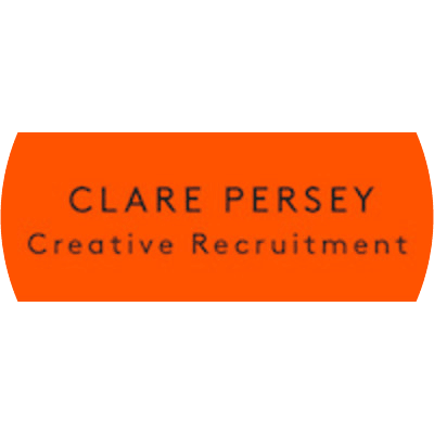 Clare Persey Recruitment logo