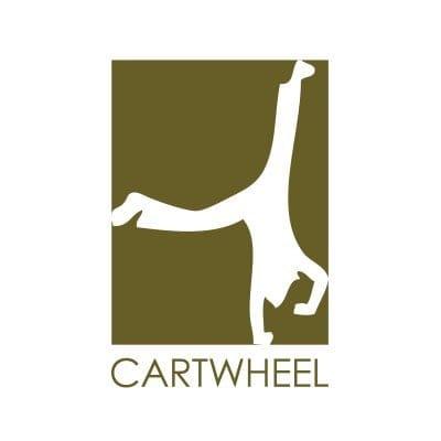 Cartwheel Recruitment logo