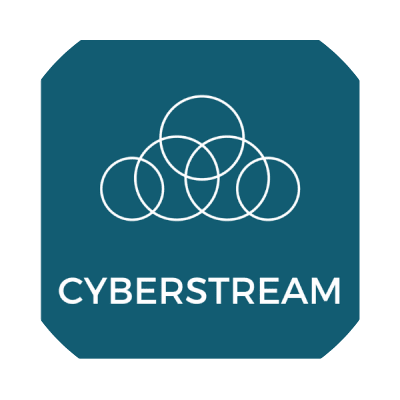 CyberStream Global logo