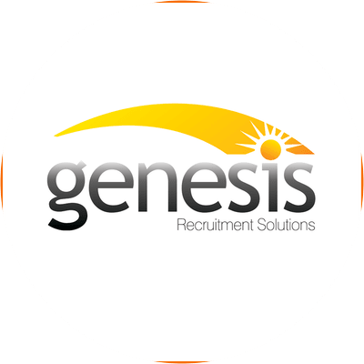 Genesis Recruitment Solutions  logo