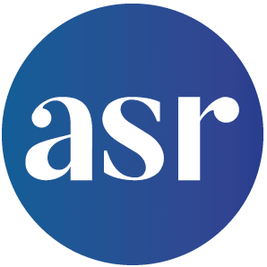 ASR Recruitment logo