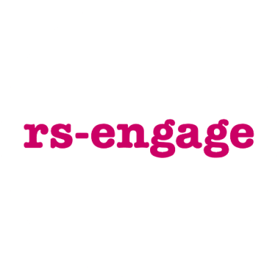RS - Engage logo