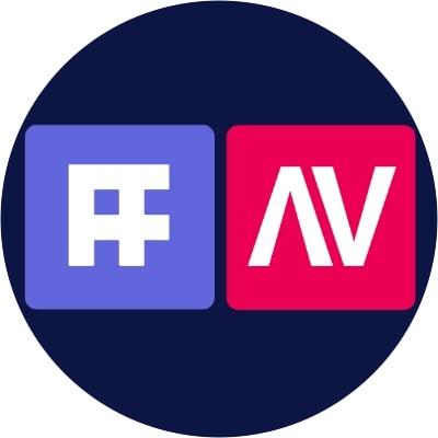 Austin Fraser & Austin Vita logo