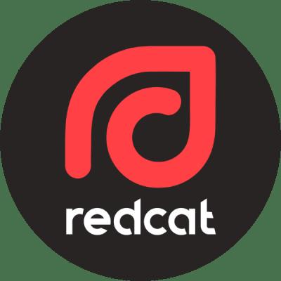 RedCat Digital  logo