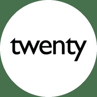 Twenty Group logo