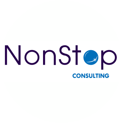 NonStop Consulting logo