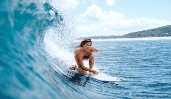Naked Surf