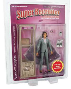 Super Recruiter