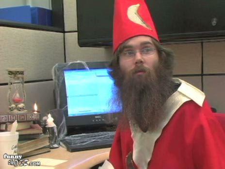 Wizard Office