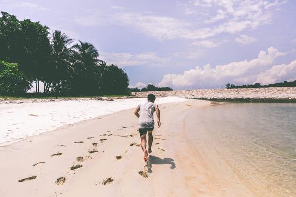 Run Beach