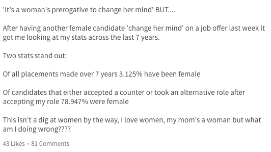 Best of LinkedIn Women