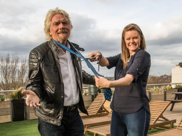 Branson Tie