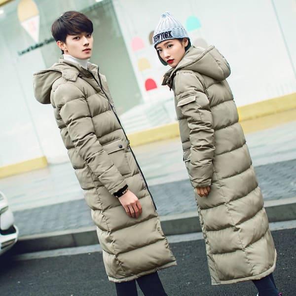 Matching Coats