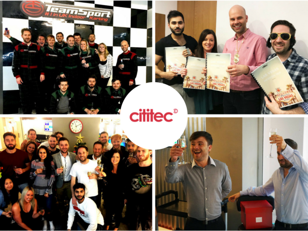 CItitec- Canva
