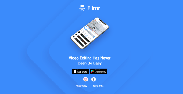 Filmr Screenshot
