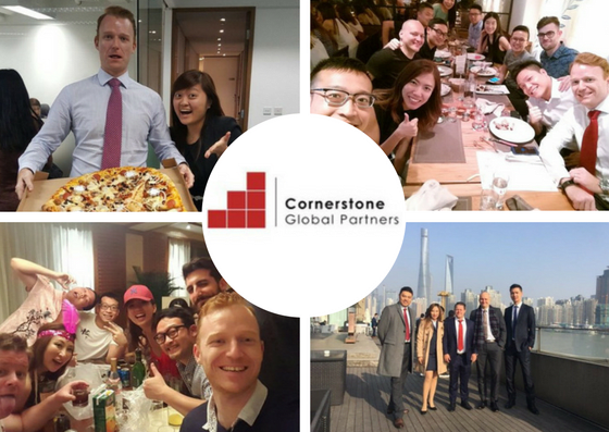 Cornerstone Global Partners