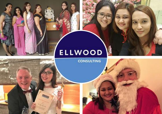 Ellwood Consulting