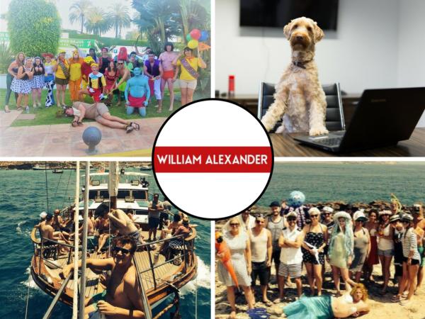 will alex