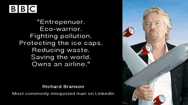 Branson Apprentice