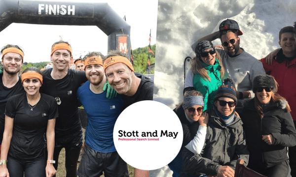 Stott and May