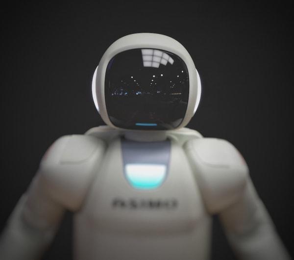 2 AI robot 6