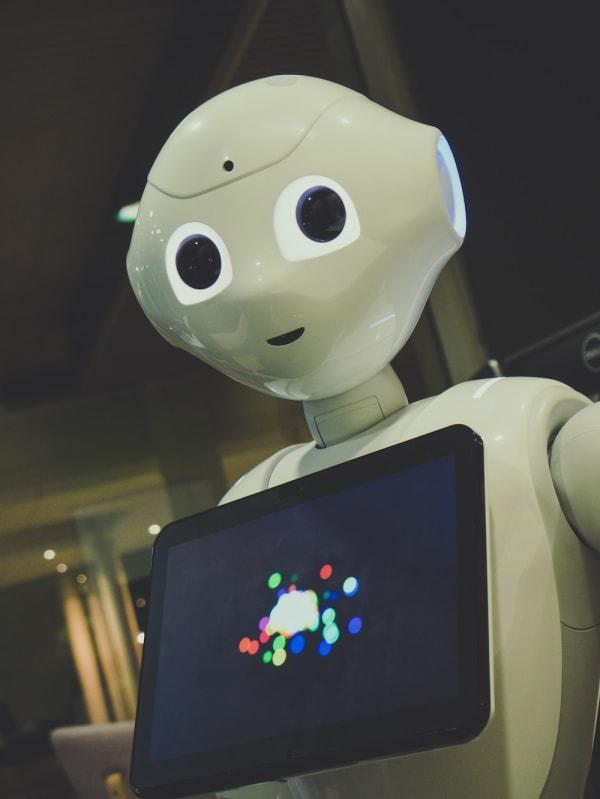 3 AI robot 8
