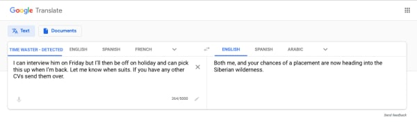 Pick you up spanish translation