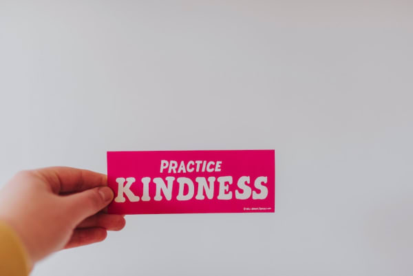 empathy kindness practice