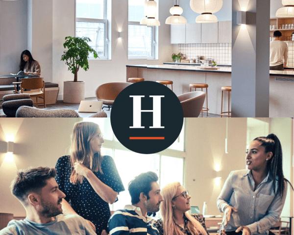 recruitment startup